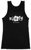 Juniors: Tank Top - Aloha T-Shirt