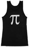 Juniors: Tank Top - PI T-Shirts