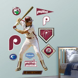 Mike Schmidt Wall Decal