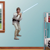 Luke Skywalker Wall Decal