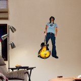 Kid Rock Cowboy Fathead Jr Wall Decal