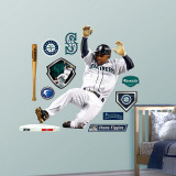 Chone Figgins Wall Decal