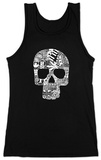 Juniors: Tank Top - Sex, Drugs, Rock & Roll Womens Tank Tops