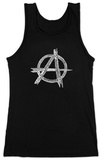 Juniors: Tank Top - Great All Time Punk Songs T-shirts