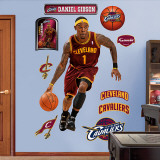 Daniel Gibson Wall Decal