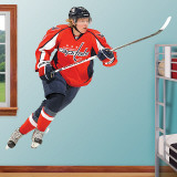 Nicklas Backstrom Wall Decal