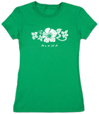 Juniors: Aloha T-Shirt