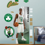 Rajon Rondo Growth Chart Wall Decal