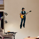 Kid Rock - Guitarist Fathead Jr Wall Decal
