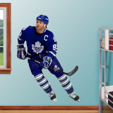 Doug Gilmour Wall Decal