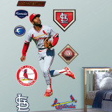 Ozzie Smith Wall Decal