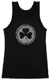 Juniors: Tank Top - Irish Eyes Shirt