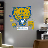 Fort Valley State University Logo Wall Decal