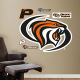 Pacific Logo Wall Decal