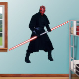 Darth Maul Wall Decal