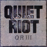 Quiet Riot Wall Decal