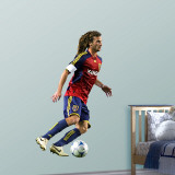 Kyle Beckerman &#160; Wall Decal