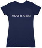 Juniors: Marines T-shirts