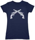 Juniors: Pistols T-Shirt