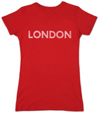 Juniors: London Neighborhoods Shirts