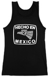 Juniors: Tank Top - Hecho En Mexico Tshirts