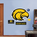 Southern Mississippi Logo Wall Decal