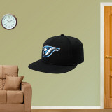 Toronto Blue Jays New Era Cap Wall Decal