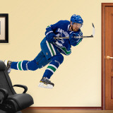 Henrik Sedin Wall Decal