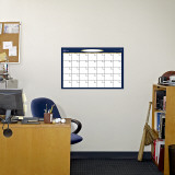 27x40 Dry Erase Calendar Wall Decal
