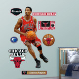 Scottie Pippen Wall Decal