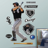 Paul Konerko Wall Decal