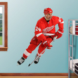 Chris Chelios Wall Decal