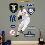 Mariano Rivera Wall Decal Wall Decal