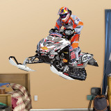 Levi Lavallee Wall Decal
