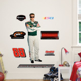 Dale Earnhardt Jr. - Fathead Junior Vinilo decorativo