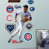 Ryne Sandberg Wall Decal