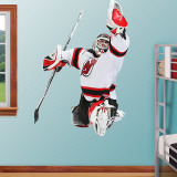 Martin Brodeur Wall Decal