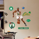 Paul Pierce - Fathead Junior Wall Decal