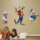 Donald Duck Wall Decal