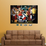 DeSean Jackson Mural Wall Decal
