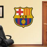 FC Barcelona Logo Kalkomania ścienna