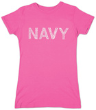 Juniors: U.S. Navy Shirts