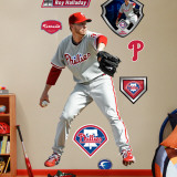 Roy Halladay &#160; Wall Decal