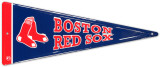 Boston Red Sox Plaque en métal