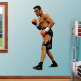 Oscar De La Hoya Wall Decal