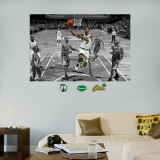 Kevin Garnett Mural   Wall Decal