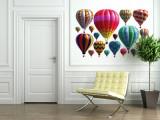 Hot Air Balloons Vinilo decorativo