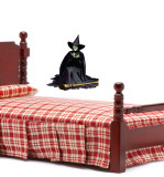 Wicked Witch Melting Wall Decal