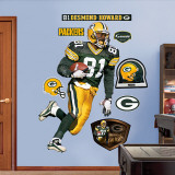 Desmond Howard Wall Decal