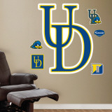 Delaware Logo Wall Decal